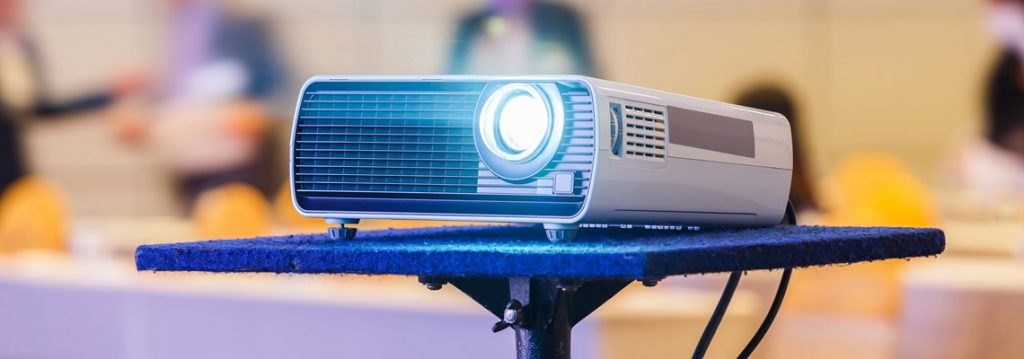 3-Steps To Select The Right Projector For Your Business Needs