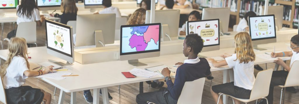 How Interactive flat panels Improve the Effectiveness of Learning