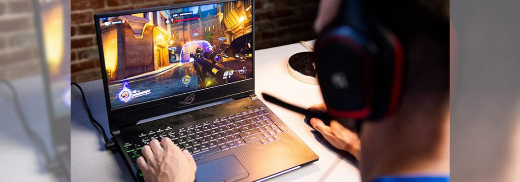 How to Select the Right Gaming Laptop in 6 Steps