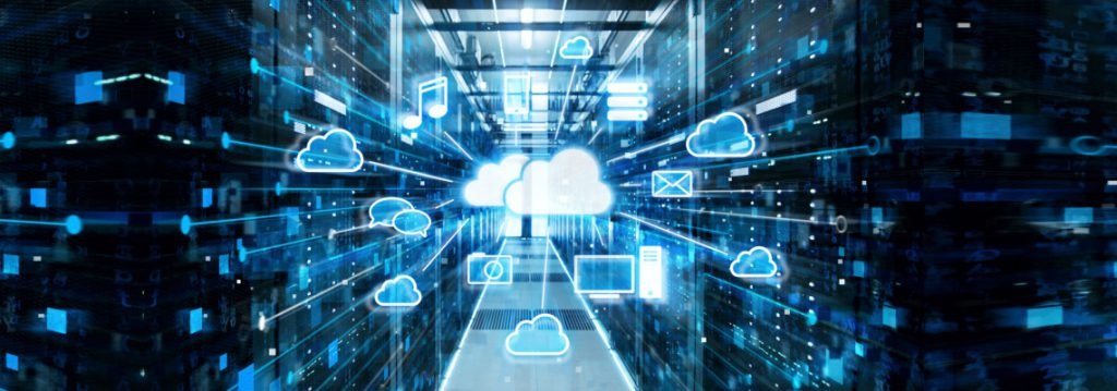 Three cloud computing trends to look for in 2020