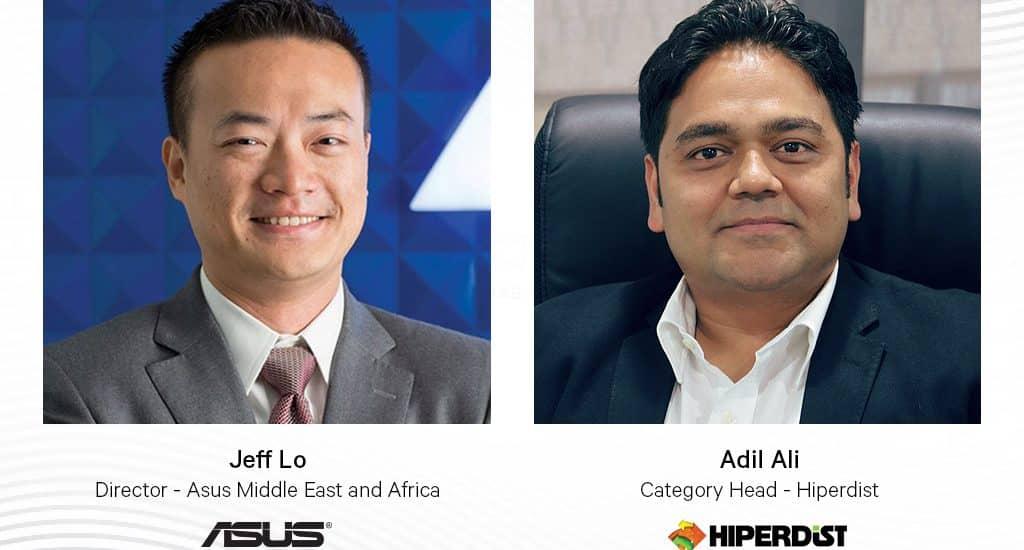 Hiperdist expands partnership with Asus